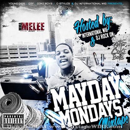 Mayday-Mondays