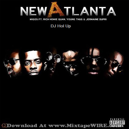 New-Atlanta