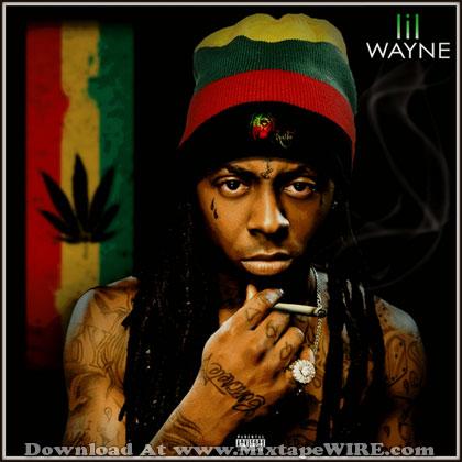 Rasta-Wayne