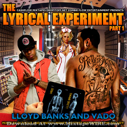 The-Lyrical-Experiment