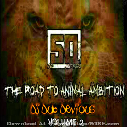 The-Road-To-Animal-Ambition-Vol-2