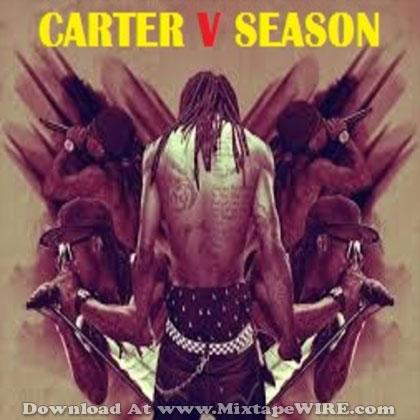 Carter-V-Season