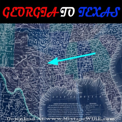 Georgia-To-Texas