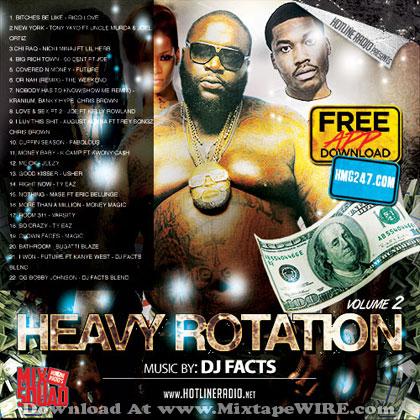 Heavy-Rotation