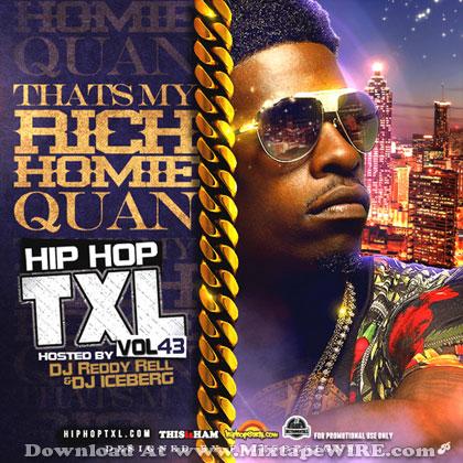Hip-Hop-Txl-Vol-43