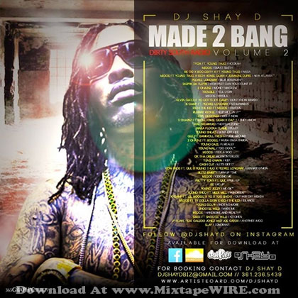 Made-2-Bang-Vol-2