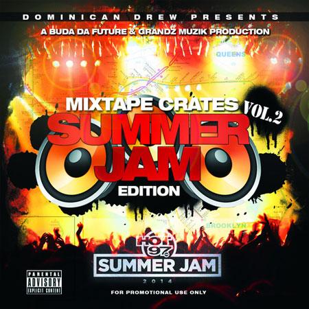 Mixtapes-Crates-Vol-2-Summer-Jam-Edition