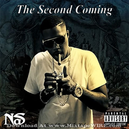 Nas-The-Second-Coming