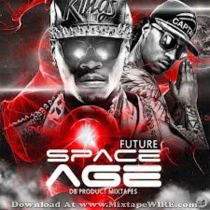 Space-Age-Future