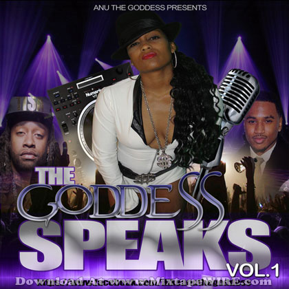 The-Godess-Speaks