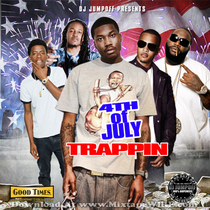 4th-of-july-trappin