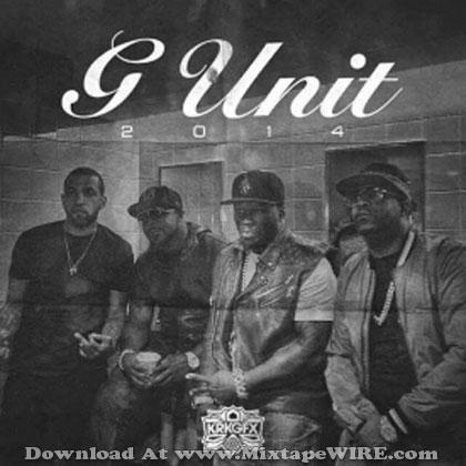 G-Unit-2014