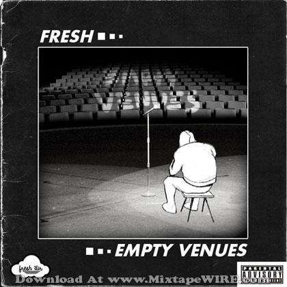 Empty-Venues