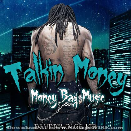 Talkin-Money-Edition