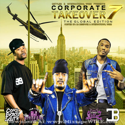 Corporate-Takeover-Vol-7