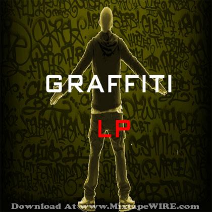 Eminem-Graffiti