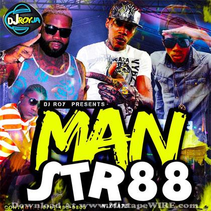 Man-Str888-Dancehall-Mix-2014