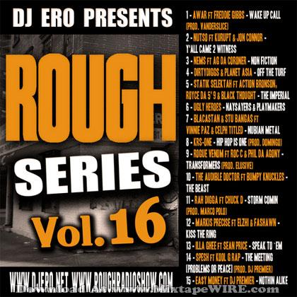 Rough-Series-16