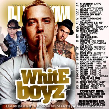 White-Boyz