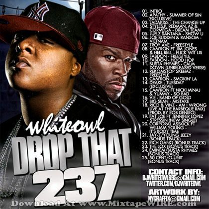 whiteowl-drop-that-237
