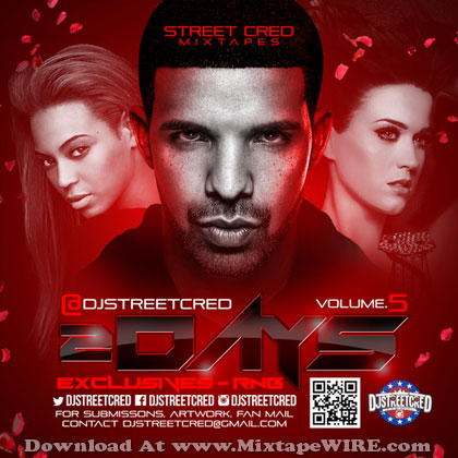 2-Dayz-Exclusivez-RnB-Vol-5