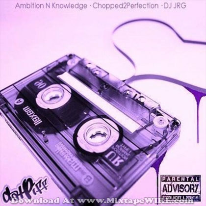 Ambition-N-Knowledge