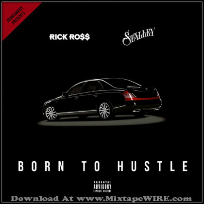 Born-To-Hustle