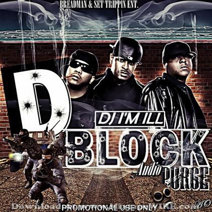 D-Block-Purge