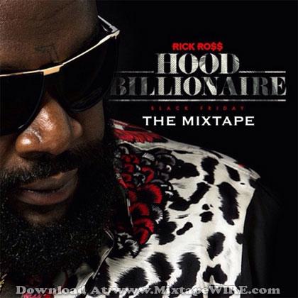Hood-Billionaire
