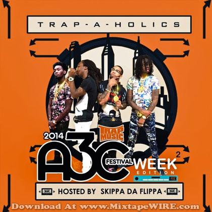 Trap-Music-A3C-Edition