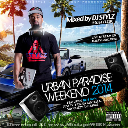 Urban-Paradise-Weekend