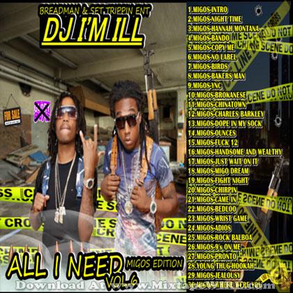 All-I-need-Vol-6