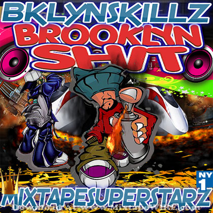 Brooklyn-Shit