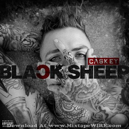 Caskey-Black-Sheep