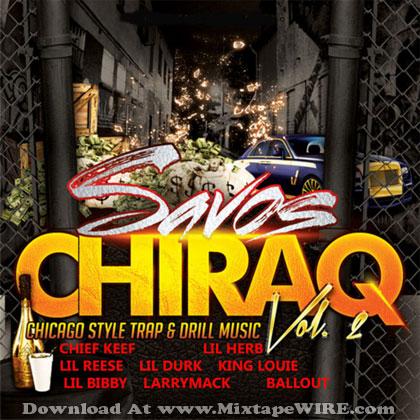 Chiraq-All-Stars