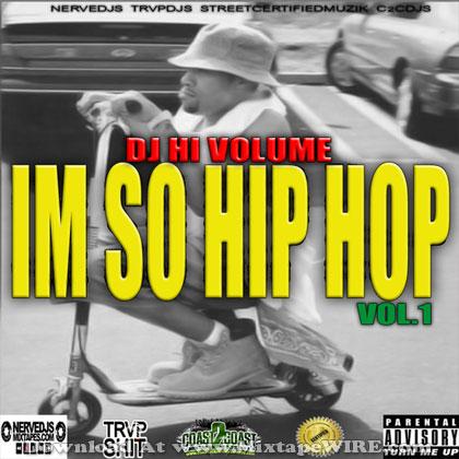 Im-So-Hip-Hop-Vol-1