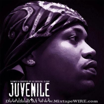 Juvenile-Reality-Check