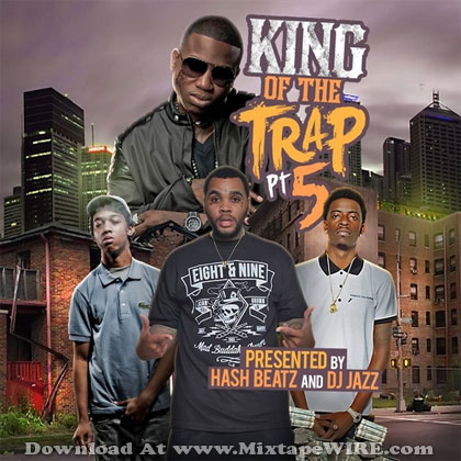 King-Of-The-Trap-Pt-5