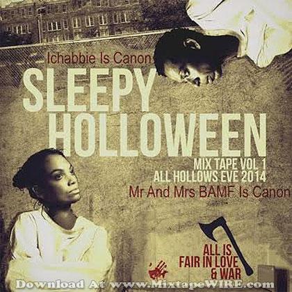 Orlando-Jones-Sleepy-Halloween