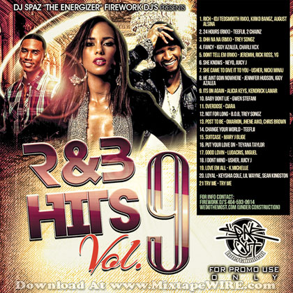 RB-Hits-Vol-9