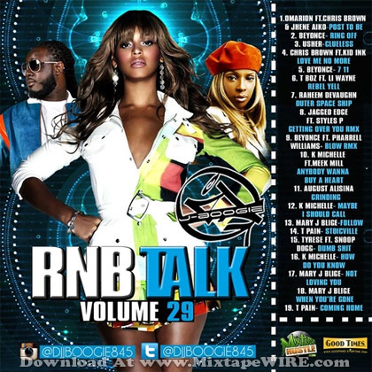 Rnb-talk-Vol-29