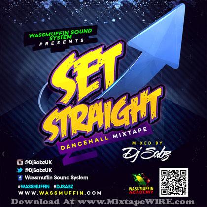 Set-Straight
