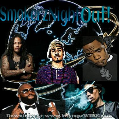Smokerz-Night-Out