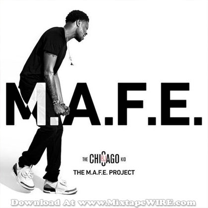 The-MAFE-Project