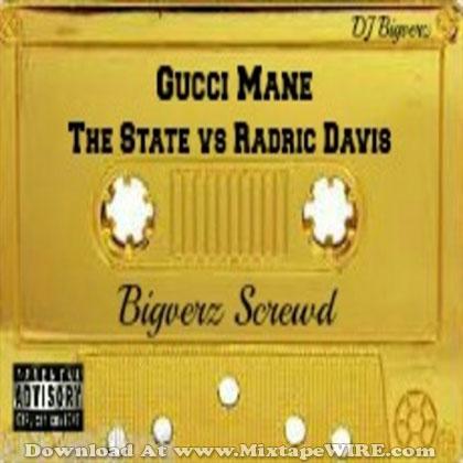The-State-Vs-Radric-Davis
