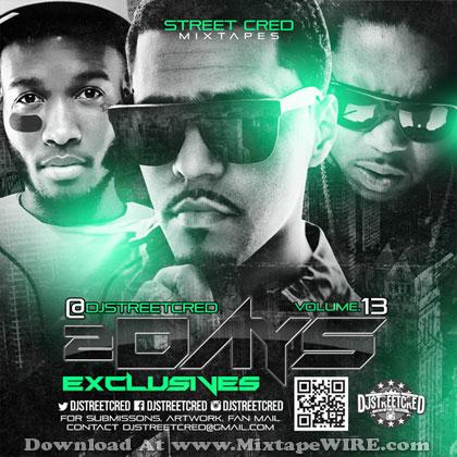 2-Days-Exclusives-Vol-13