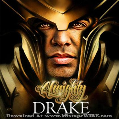 Drake-Almighty-Drake