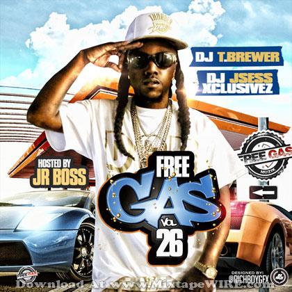 Free-Gas-Vol-26