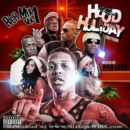 Hood-Holiday-Vol-1