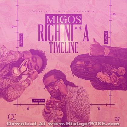 Migos-Rich-Nigga-Timeline